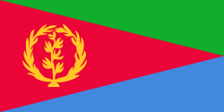 Документы в посольство Эритреи