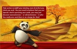 panda lessons