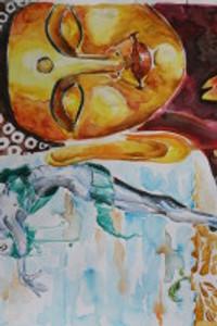 ravi painting