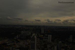 kl tower view