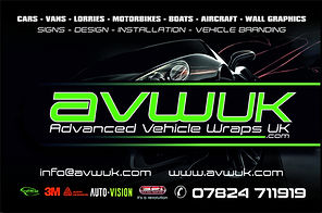 vehicle wrap installers norfolk