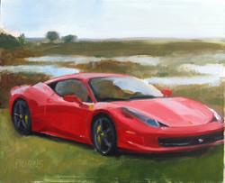 528 Ferrari