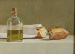 Oil and Bread
