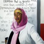 Zeinab Omar