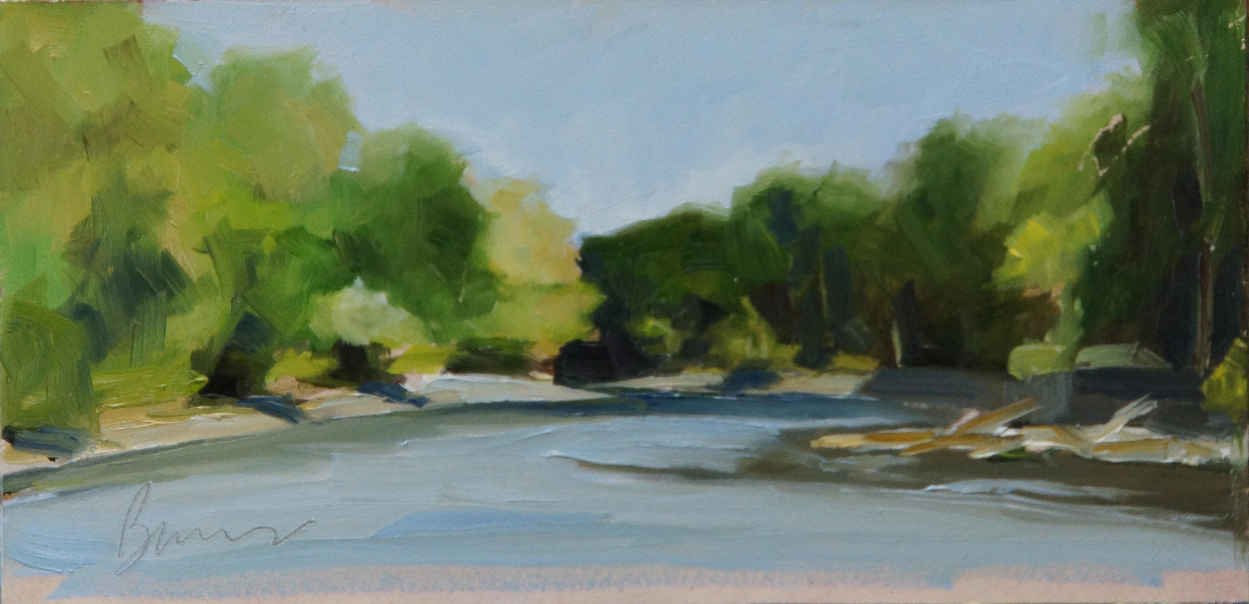 MN River study