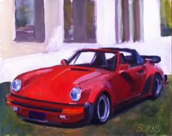 Daves Porsche