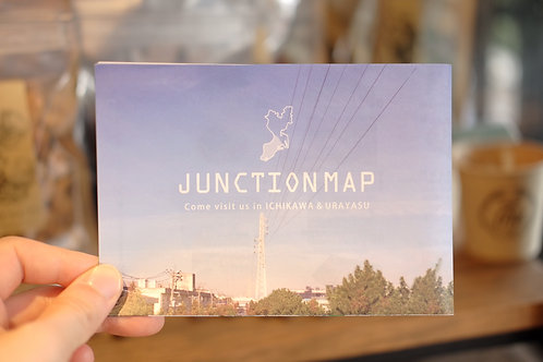 JUNCTION MAP