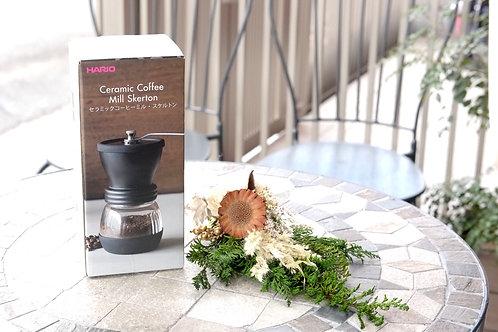 HARIO 手挽き コーヒーミル