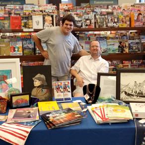PFI at Barnes and Noble Santee