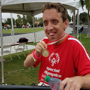 Special Olympics Summer Games