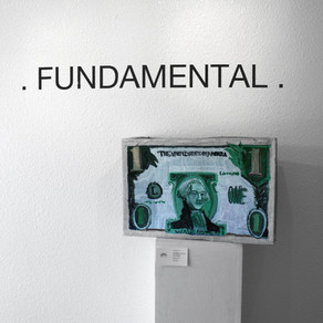 PFI Art Studio Presents: Fundamental!
