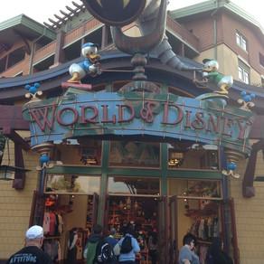 Disneyland Trip!