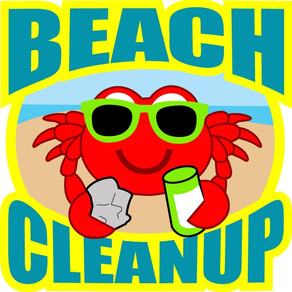 PFI Beach Clean-Up Signup!
