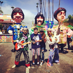 Trip to the Del Mar Fair!