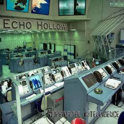 """Echo Hollow """"Superficial Intelligence"""""""