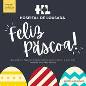 Hospital de Lousada - Pascoa