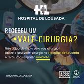 Hospital de Lousada - Vale Cirurgia