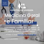 Hospital de Lousada - MGF