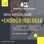 Hospital de Lousada - Endocrinologia
