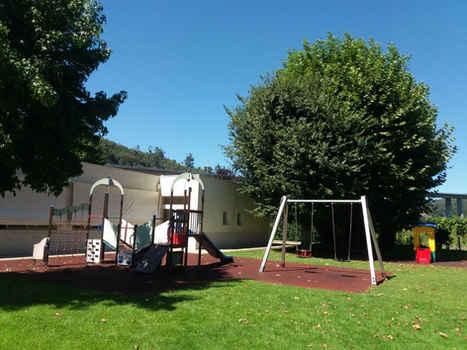 Modernização Jardim de Infância