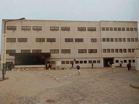 Devolução do Hospital