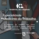Medicina do Trabalho - Hospital de Lousada