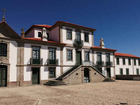 Casa do Ribeiro