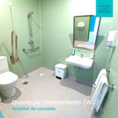 Hospital de Lousada - UII - WC