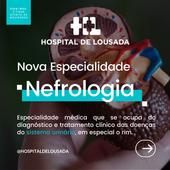 Hospital de Lousada - Nefrologia