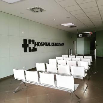 Hospital de Lousada - Consulta Externa_76839896955207