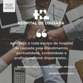 Dermatologia - Hospital de Lousada