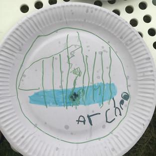 Archie Frusciante, Age 4.jpg