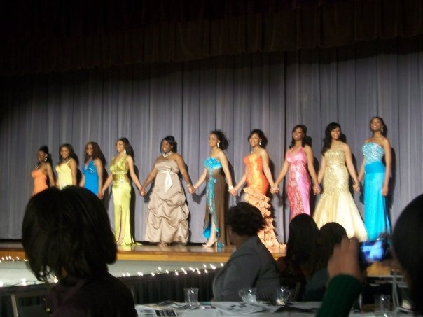 Miss Juneteenth Contestants