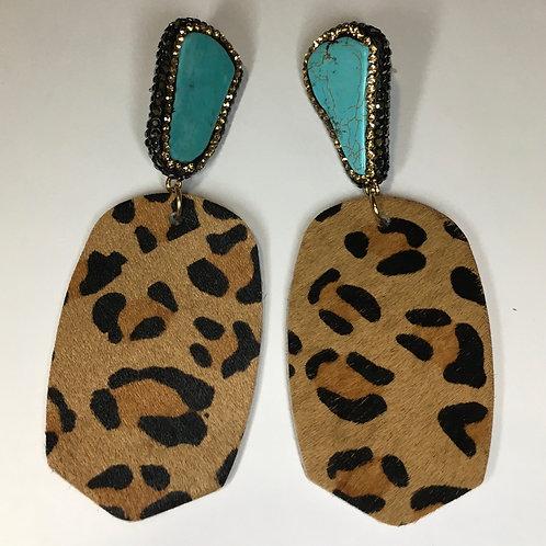 Miss Fancy Cheetah