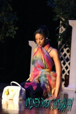 Juneteenth Contestants Cedria E.