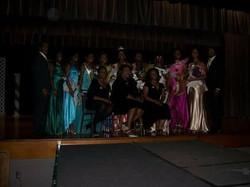 Juneteenth Contestants & Staff