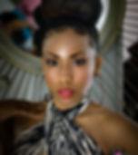 Renesha Berry-Photos by Jaymies Alexander