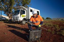 Wireline Logging & Intervention