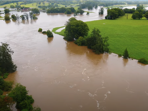 Flood Monitoring Systems Working Overtime