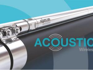 Memorandum of Understanding (MOU) with  Acoustic Data
