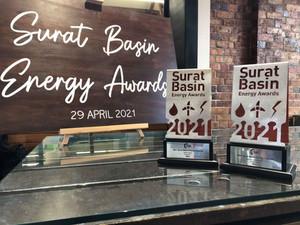 2021 Environmental and Safety Award Wins