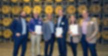 2019 Finalist WA Industry & Export Award