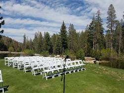 June 3, 2017 Wedding Ceremony