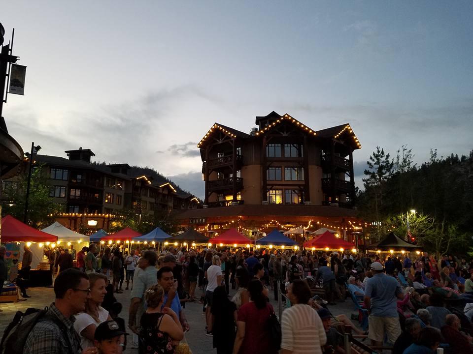 Mammoth JazzFest 2017