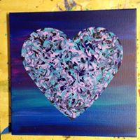 10,000 Hearts for Gina