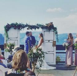 July 7, 2017 William's Wedding