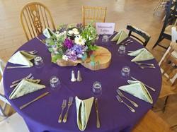 June 3, 2017 Wedding & Reception