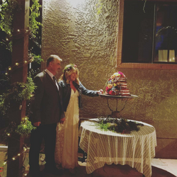 Leon Wedding Sept 2016