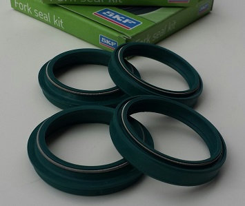 SKF HD Fork Seals