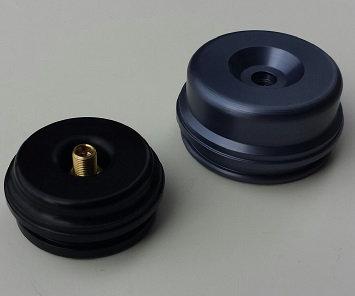 Oversize Bladder Caps